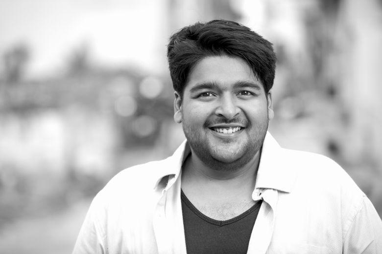 Abhijit, Gründer von DEFY